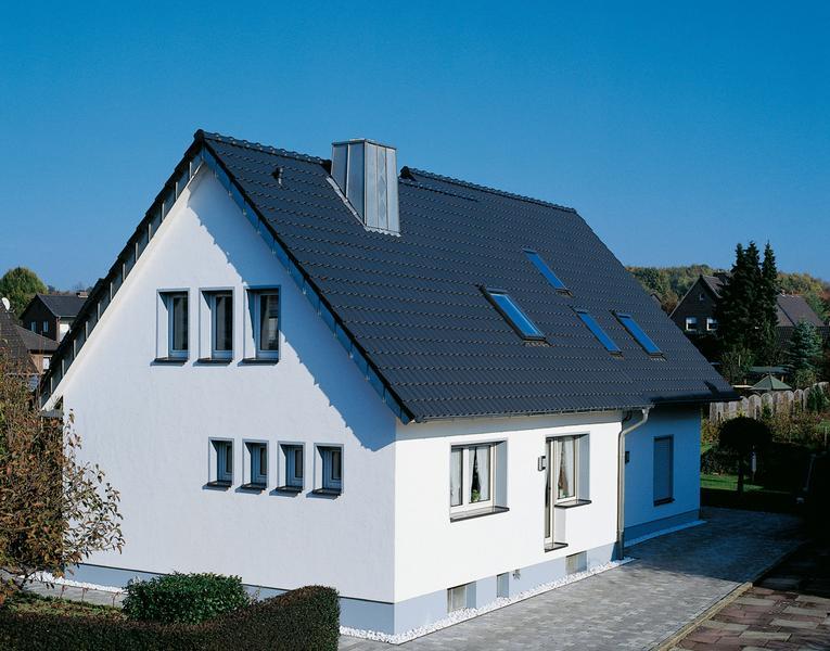 Gut bekannt Fassadenarbeiten rund um Hilden mit Maler Haar GL47
